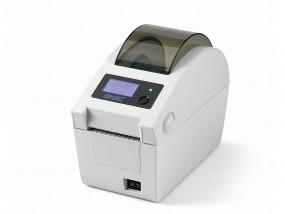 E9-E10 PrintSet3 - externer Etikettendrucker
