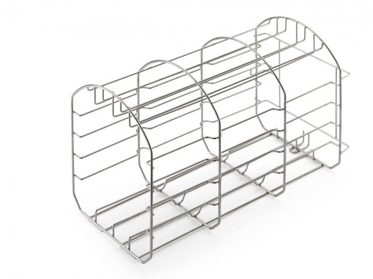 Tray-Gestell Sterilisationskassetten E9 Next & E10