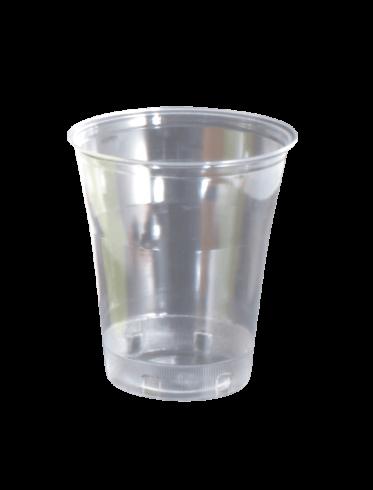 Monoart Trinkbecher kristallklar, 160ml