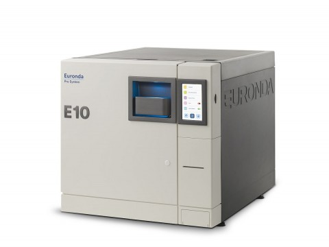 E10 B-Autoklav mit Starterpaket