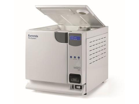 E9 Med B-Klasse Sterilisator