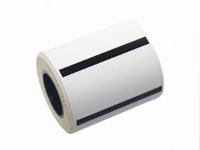 E9 Recorder Ersatzrolle für Etikettendrucker