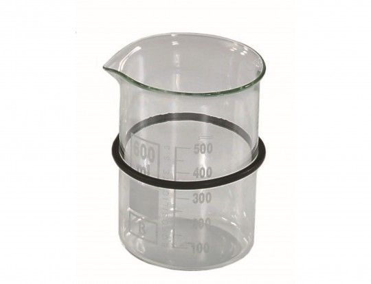 EUROSONIC Glasbecher 600ml