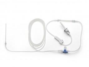 Steriler Kühlmittelschlauch für Intrasept und Piezosurgery