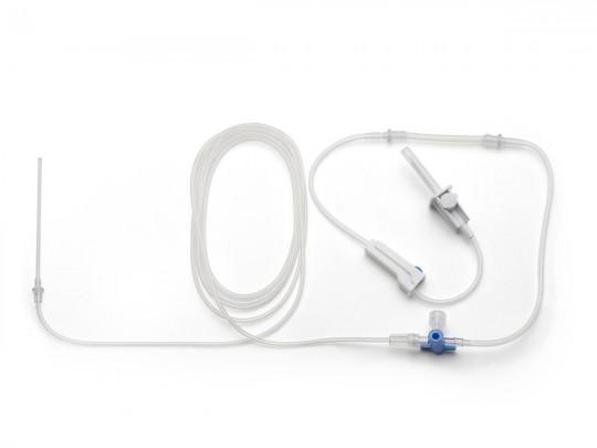 Steriler Kühlmittelschlauch für Surgic VarioSurg