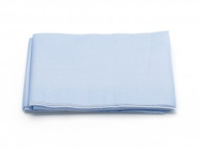 OP-Abdecktuch Standard hellblau