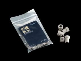 Monoart Adapter für Absaugkanülen 16/11mm