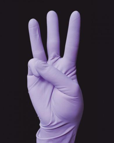 Monoart Einmalhandschuhe Nitril