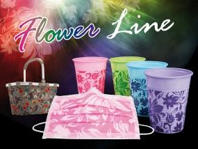Monoart FlowerLine Paket