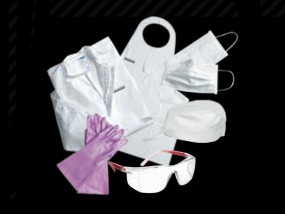Monoart Infection-Control-Kit