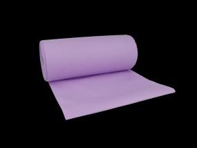 Monoart Patientenumhänge, Kunststoff/Papier