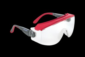 Monoart Schutzbrille Total Protection