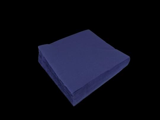 Monoart Zelltuchservietten 40x40cm, 1/4 Falz