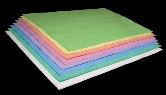 Monoart Trayfilterpapier 28 x 36 cm - 2 für 1