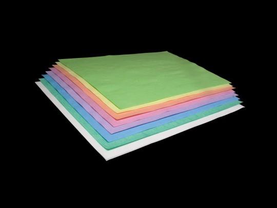 Monoart Trayfilterpapier groß, 28 x 36 cm